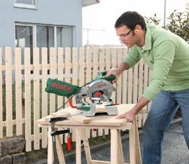troncatrice per legno
